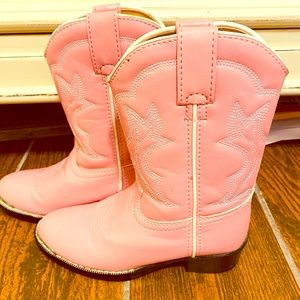 Size 12 little girl boots